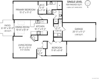 Photo 16: 4 2312 Henry Ave in : Si Sidney North-East Row/Townhouse for sale (Sidney)  : MLS®# 877950
