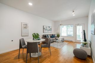 """Photo 2: 6 621 LANGSIDE Avenue in Coquitlam: Coquitlam West Townhouse for sale in """"EVERGREEN"""" : MLS®# R2588255"""