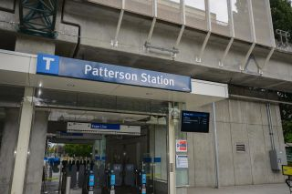 """Photo 25: 12C 6128 PATTERSON Avenue in Burnaby: Metrotown Condo for sale in """"Grand Central Park Place"""" (Burnaby South)  : MLS®# R2611569"""