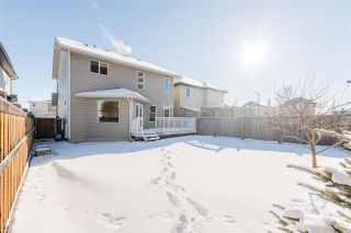 Photo 35: 760 MCALLISTER Loop in Edmonton: Zone 55 House for sale : MLS®# E4228878