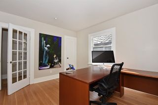 """Photo 28: 567 W 22ND Avenue in Vancouver: Cambie House for sale in """"DOUGLAS PARK"""" (Vancouver West)  : MLS®# R2049305"""