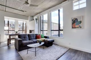 """Photo 3: 505 28 POWELL Street in Vancouver: Downtown VE Condo for sale in """"POWELL LANE"""" (Vancouver East)  : MLS®# R2577298"""
