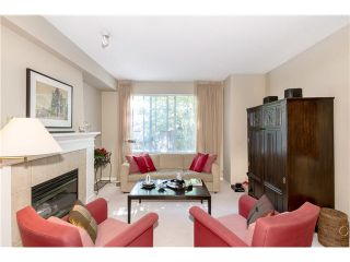 Photo 2: 64 8415 CUMBERLAND Place in Burnaby: The Crest Townhouse for sale (Burnaby East)  : MLS®# V1079704