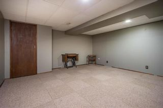 Photo 25: 5 Gables Court in Winnipeg: Canterbury Park Residential for sale (3M)  : MLS®# 202011314