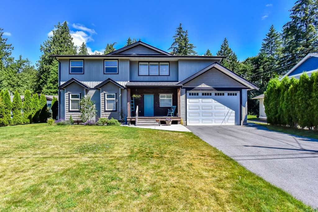 """Main Photo: 19771 40A Avenue in Langley: Brookswood Langley House for sale in """"Bookswoods"""" : MLS®# R2283087"""