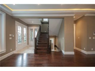 Photo 3: 2969 W 41ST Avenue in Vancouver: Kerrisdale House for sale (Vancouver West)  : MLS®# V1095941
