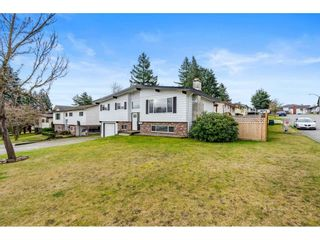 Photo 3: 32836 GATEFIELD Avenue in Abbotsford: Central Abbotsford House for sale : MLS®# R2547148