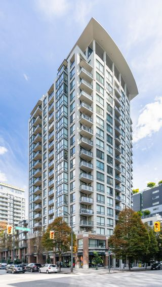 """Photo 32: 705 1082 SEYMOUR Street in Vancouver: Downtown VW Condo for sale in """"FREESIA"""" (Vancouver West)  : MLS®# R2616799"""