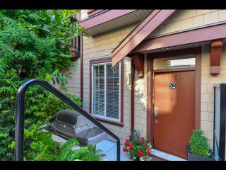 Photo 18: 52 433 SEYMOUR RIVER PLACE in North Vancouver: Seymour NV Townhouse for sale : MLS®# R2420989