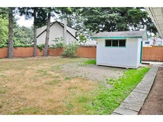 Photo 18: 730 Kelly Rd in VICTORIA: Co Hatley Park House for sale (Colwood)  : MLS®# 747327