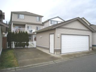 "Photo 36: 36236 SHADBOLT Avenue in Abbotsford: Abbotsford East House for sale in ""Auguston"" : MLS®# F1002385"