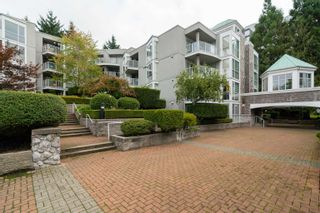 """Photo 27: 408 8430 JELLICOE Street in Vancouver: South Marine Condo for sale in """"Boardwalk"""" (Vancouver East)  : MLS®# R2620005"""