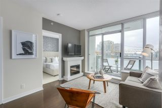 """Photo 8: 1508 821 CAMBIE Street in Vancouver: Downtown VW Condo for sale in """"Raffles"""" (Vancouver West)  : MLS®# R2343787"""