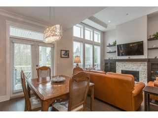 """Photo 6: 2 15989 MOUNTAIN VIEW Drive in Surrey: Grandview Surrey Townhouse for sale in """"HEARTHSTONE IN THE PARK"""" (South Surrey White Rock)  : MLS®# R2163450"""
