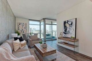 Photo 5: DOWNTOWN Condo for sale : 1 bedrooms : 800 The Mark Ln #1602 in San Diego