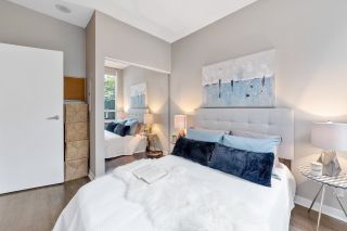 """Photo 26: 302 1189 MELVILLE Street in Vancouver: Coal Harbour Condo for sale in """"THE MELVILLE"""" (Vancouver West)  : MLS®# R2611872"""
