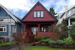Property Photo: 3256 2ND Ave W in Vancouver West
