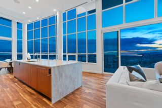 """Photo 6: 2402 125 E 14TH Street in North Vancouver: Central Lonsdale Condo for sale in """"Centreview"""" : MLS®# R2617870"""