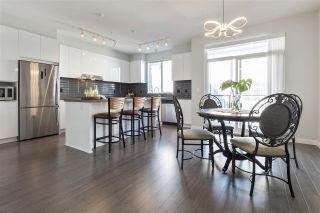 """Photo 5: 36 8138 204 Street in Langley: Willoughby Heights Townhouse for sale in """"Ashbury & Oak"""" : MLS®# R2503833"""