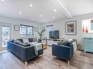 "Photo 6: 225 REGINA Street in New Westminster: Queens Park House for sale in ""Queens Park"" : MLS®# R2439807"