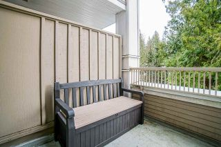 """Photo 19: 303 7383 GRIFFITHS Drive in Burnaby: Highgate Condo for sale in """"18 TREES"""" (Burnaby South)  : MLS®# R2436081"""