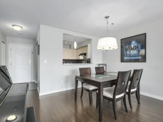 Photo 10: 301 2340 HAWTHORNE AVENUE in Port Coquitlam: Central Pt Coquitlam Condo for sale : MLS®# R2316603