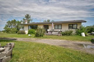 Photo 1: 270064 Township Road 234A in Rural Rocky View County: Rural Rocky View MD Detached for sale : MLS®# A1127249