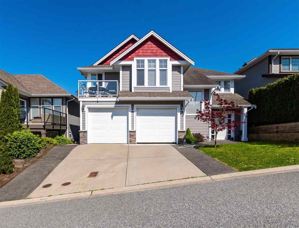 Main Photo: 46711 HUDSON Road in Chilliwack: Promontory House for sale (Sardis)  : MLS®# R2579704