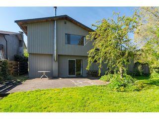 Photo 28: 20877 ALPINE Crescent in Maple Ridge: Northwest Maple Ridge House for sale : MLS®# R2454565