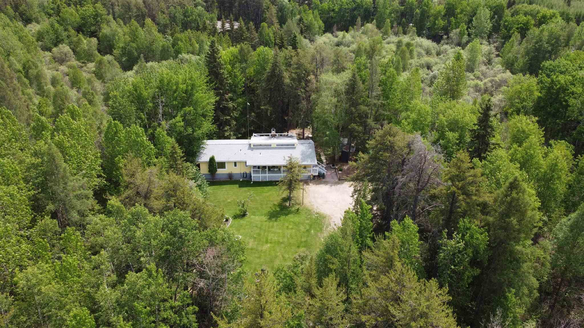 Main Photo: 12 26321 TWP RD 512 A: Rural Parkland County House for sale : MLS®# E4247592