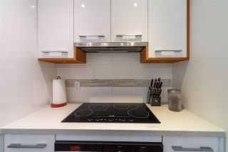 """Photo 5: 301 1510 W 1ST Avenue in Vancouver: False Creek Condo for sale in """"Mariner Walk"""" (Vancouver West)  : MLS®# R2589814"""