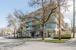 """Photo 27: 412 2520 MANITOBA Street in Vancouver: Mount Pleasant VW Condo for sale in """"THE VUE"""" (Vancouver West)  : MLS®# R2561993"""