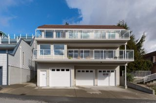 "Photo 1: 15392 COLUMBIA Avenue: White Rock House for sale in ""White Rock Hillside"" (South Surrey White Rock)  : MLS®# R2037114"
