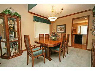 Photo 9: 12340 LAKE MORAINE Rise SE in CALGARY: Lk Bonavista Estates Residential Detached Single Family for sale (Calgary)  : MLS®# C3637305