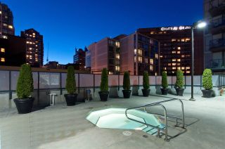 "Photo 31: 706 1199 SEYMOUR Street in Vancouver: Downtown VW Condo for sale in ""BRAVA"" (Vancouver West)  : MLS®# R2531853"