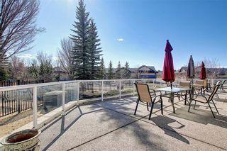 Photo 40: 1410 LAKE FRASER Green SE in Calgary: Lake Bonavista Apartment for sale : MLS®# C4294063