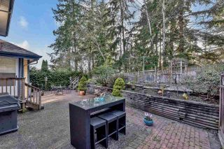 Photo 40: 1406 PURCELL Drive in Coquitlam: Westwood Plateau House for sale : MLS®# R2560719