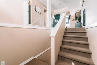 """Photo 10: 32 2375 W BROADWAY in Vancouver: Kitsilano Townhouse for sale in """"TALIESEN"""" (Vancouver West)  : MLS®# R2561941"""