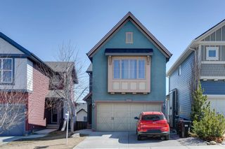 Main Photo: 48 Sage Valley Drive NW in Calgary: Sage Hill Detached for sale : MLS®# A1095271