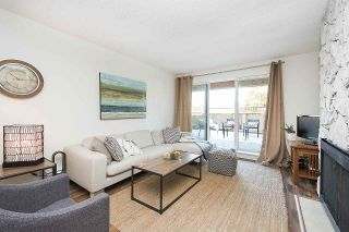 "Photo 4: 102 2336 WALL Street in Vancouver: Hastings Condo for sale in ""HARBOUR SHORES"" (Vancouver East)  : MLS®# R2271901"