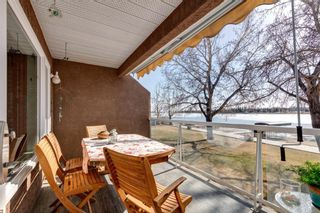 Photo 19: 117 East Chestermere: Chestermere Semi Detached for sale : MLS®# A1091135