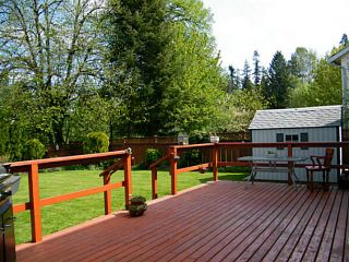 Photo 18: 20833 95A Avenue in Langley: Walnut Grove House for sale : MLS®# F1439182