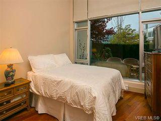 Photo 15: N101 737 Humboldt St in VICTORIA: Vi Downtown Condo for sale (Victoria)  : MLS®# 745941