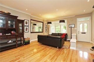 Photo 7: 76 Winners Circle in Toronto: The Beaches House (3-Storey) for lease (Toronto E02)  : MLS®# E5335501