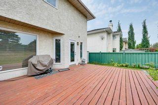 Photo 36: 227 FERGUSON Place in Edmonton: Zone 14 House for sale : MLS®# E4256988