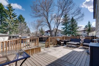 Photo 27: 711 Fonda Court SE in Calgary: Forest Heights Semi Detached for sale : MLS®# A1097814