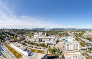 Photo 9: 2503 258 NELSON'S Court in New Westminster: Sapperton Condo for sale : MLS®# R2498253