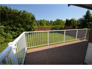 """Photo 10: 2555 COLONIAL Drive in Port Coquitlam: Citadel PQ House for sale in """"CITADEL"""" : MLS®# V964131"""