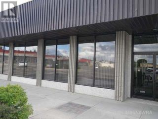 Photo 2: 111 GOVERNMENT ROAD in Hinton: Other for lease : MLS®# AWI34967