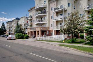 Photo 2: 226 8528 82 Avenue in Edmonton: Zone 18 Condo for sale : MLS®# E4251228